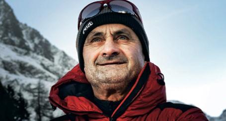 Conférences de Jean Troillet sur la santé, la motivation et la philosophie par UnoMe le bureau suisse de conférenciers